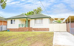 36 Jindabyne Street, Heckenberg NSW