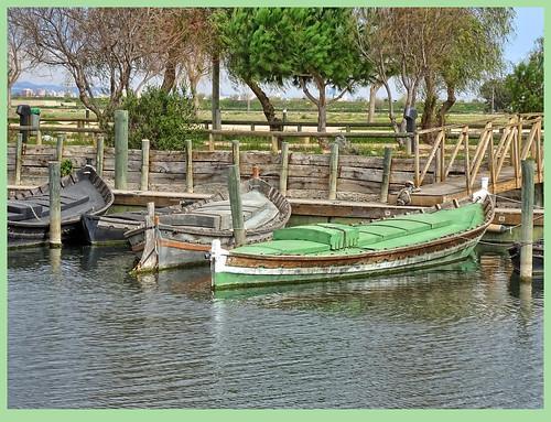 Puerto de Catarroja (IV)
