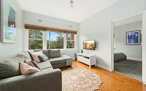 1/20 Grafton Street, Cammeray NSW