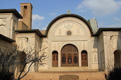 Tabatabaei Historical House (Wild Chroma) Tags: historical house kashan iran tabatabaei persia