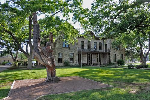 Fredericksburg - Library