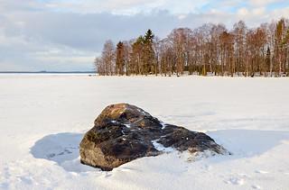 Pyhäselkä - Finland
