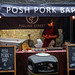 Posh Pork Baps