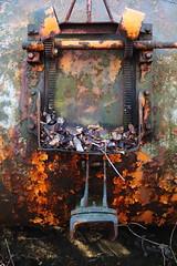 IMG_2732 (Irina Souiki) Tags: rusty crusty cars mcleansautowreckers milton ontario old oldcars