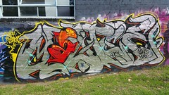 Malice... (colourourcity) Tags: streetart streetartaustralia graffiti streetartnow colourourcity awesome burncity nofilters melbourne malice tsf