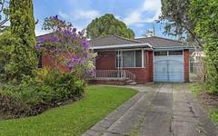 14 Rosemont Avenue, Smithfield NSW