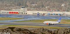 _MG_5094 (Syriax) Tags: sas scandinavianairlines haugesund karmøy helganesflyplass helganesairport helganeskarmøy plane flight