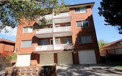 10/50 Seventh Avenue, Campsie NSW