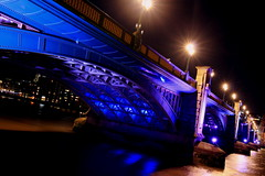 Blue Steel (m5cjk) Tags: m5cjk visitlondon londonbynight londoncity