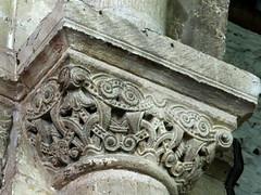 Checkendon, Oxfordshire (Sheepdog Rex) Tags: stpeterandpaulchurch checkendon capitals