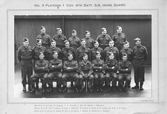 Scottish borders Home Guard (stephen.lewins (1,000 000 UP !)) Tags: kelsohomeguard thehomeguard dadsarmy roxboroughshirehomeguard berwickshirehomeguard scottishborders scottishbordershomeguard ww2 civildefence
