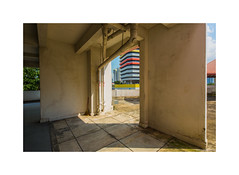Rochor Centre 08 (Dick Snaterse) Tags: singapore hdb canon rochor 1rochorroad rochorcentre rochorroad housingdevelopmentboard dicksnaterse ©2017dicksnaterse