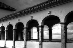 GRANADA (toyaguerrero) Tags: generalife alhambra granada andalusia andalucía spain architecture moorish heritageformankind patrimoniodelahumanidad maríavictoriaguerrerocatalán toyaguerrero