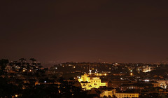 DSC00689_ (daniloorlando) Tags: rome vatican architecture night lights landscape buildings