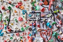 Gum Wall (mhawkins) Tags: gumwall postalley seattle washington