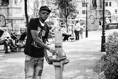 Barcelona - Personatges