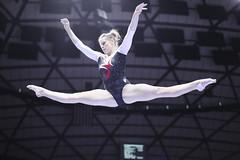 gymnastics024 (Ayers Photo) Tags: sports canon utahutes utah utes red redrocks gymnastics barefoot bare foot feet toes toe barefeet woman women
