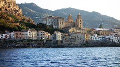 Sicilia...Cefalù visto dal mare (Pascal Guercio) Tags: cefalù
