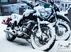 Uttrakhand Tourism, Snow Storm 2017, Incredible India adventure Motorcycling Royal Enfielf Bullet Hero Impulse. (touragrapher) Tags: bullet classic500 harshil heroimpulse himalayas incredibleindiaadventuremotorcyclinguttrakhandtourism mountains offroader royalenfield snow snowstorm2017 snowstorm uttrakhand uttrakhandtourism whereeaglesdare remotestcorners tourer