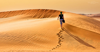 The Dune - explore