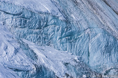 Ice detail (Deve82) Tags: alpi alps europa europe plateaurosa svizzera switzerland zermatt ghiaccio ice landscape mattina montagna montagne morning mountain mountains neve paesaggio snow