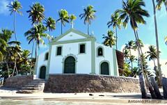 Praia de Carneiros - Pernambuco (Antonio Marin Jr) Tags: antoniomarinjr praiadecarneirospernambucobrasil praia pernambuco brasil beach praias landscape paisagem