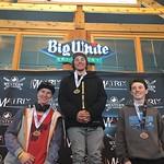 Big White Western Ski Cross Finals OPEN RACE 1 MEN PHOTO CREDIT: Todd Cashin