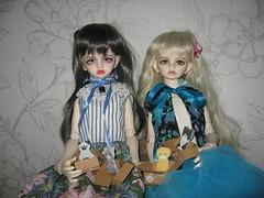 IMG_9521 (IIRRIIshka) Tags: dim doll bellosse dimbellosse