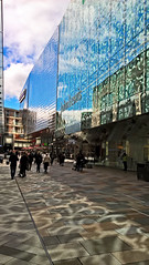 John Lewis (Peter Leigh50) Tags: leicester cityscape town shop reflection uk