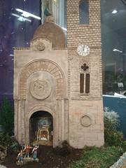 Church (inspired by original church from the town) (Dams Dolls) Tags: pesebre pessebre belén belenismo betlehem christmas navidad