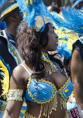 D7K_7110_ep (Eric.Parker) Tags: caribana 2016 toronto costume bikini cleavage west indian trinidad jamaica parade breast scotiabank caribbean festival mas masquerade band headdress reggae carnival dance african american steelpan august2015 westindian scotiabankcaribbeanfestival scotiabanktorontocaribbeanfestival masband africanamerican