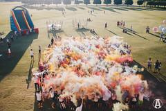 Festa das Cores 2017 (Unasp Engenheiro Coelho) Tags: festa cores união amizade diversão musica alunos internos unaspec unasp colors happy alegria felicidade parque jogos