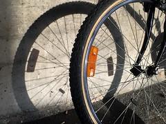 Bicicletta (sandropauli) Tags: tessin ticino fine art bestofday beauty beautiful svizzera suisse switzerland schweiz shadow sandropauli