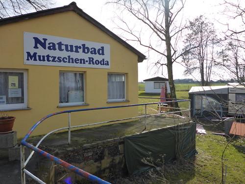 NaturBad Mutzschen-Roda