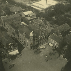Schagen ca. 1941 (Regionaal Archief Alkmaar Commons) Tags: tweedewereldoorlog secondworldwar wehrmacht bezetting wo2 ww2 nazi