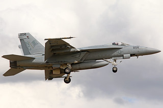 F/A-18E 168905