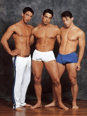Rockland brothers_03 (flickorners) Tags: paketes bulges slip