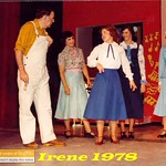 1978 Irene