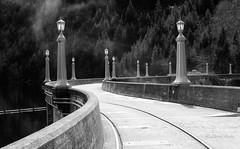 Diablo curves (D. Inscho) Tags: washington artdeco seattlecitylight hydroelectric dam northwest usa