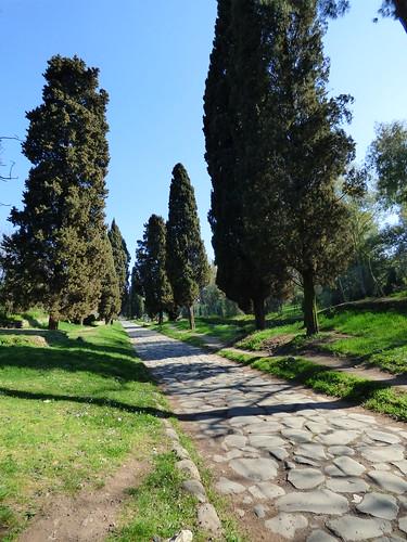 Rome - via appia antica (5)