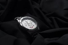 Lorus Watch (Leandro Hidalgo) Tags: product producto watch reloj lorus loruswatch productphotography nikon d7100 50mm