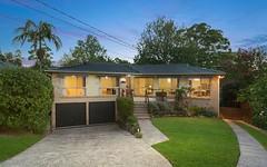 4 Tintagel Place, Turramurra NSW