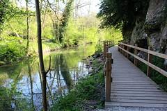 Vallon de saulges (2) (chug14) Tags: paysage erve mayenne saulges rivière