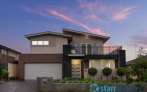 89 Yarrandale Street, Kellyville Ridge NSW
