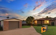 3 Monaro Place, Emu Plains NSW
