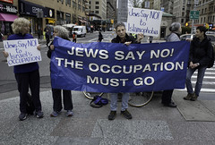 They Protest (Joe Josephs: 2,861,655 views - thank you) Tags: nyc newyorkcity travel travelphotography joejosephs photojournalism â©joejosephs2017 ©joejosephs2017 democracy demonstrations israel protes