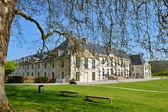 Abbaye du Valasse (Nitro76210) Tags: abbayeduvalasse châteaux