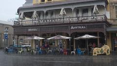 DSC00232 (slackest2) Tags: pub hotel beer wine spirits alcohol adelaide south australia austral rain