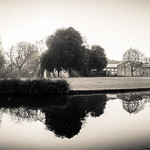 Winter Morning - Syon Park Gardens & The Great Conservatory by Simon & His Camera thumbnail