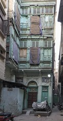 0F1A0682 (Liaqat Ali Vance) Tags: architecture architectural heritage pre partition house bhola mal street sutter mandi walled city lahore google wood work liaqat ali vance photography punjab pakistan
